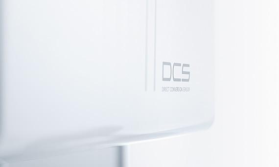 Công nghệ DCS hiện đại