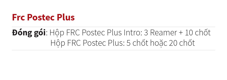 Frc Postec Plus Content