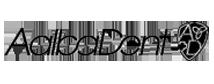 Aabadent logo