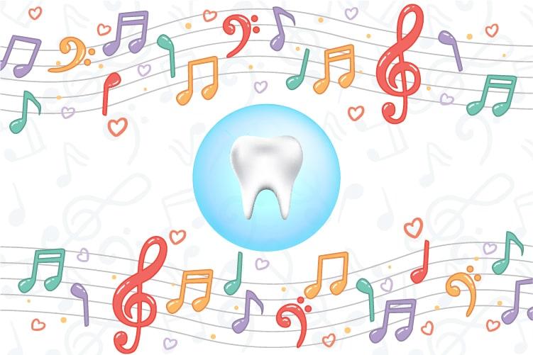 7 mẹo khiến bé thích đánh răng