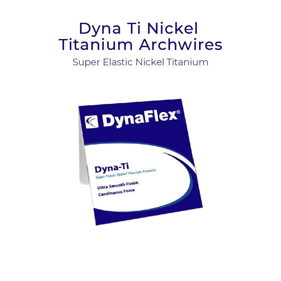 Dây cung Dynaflex 1