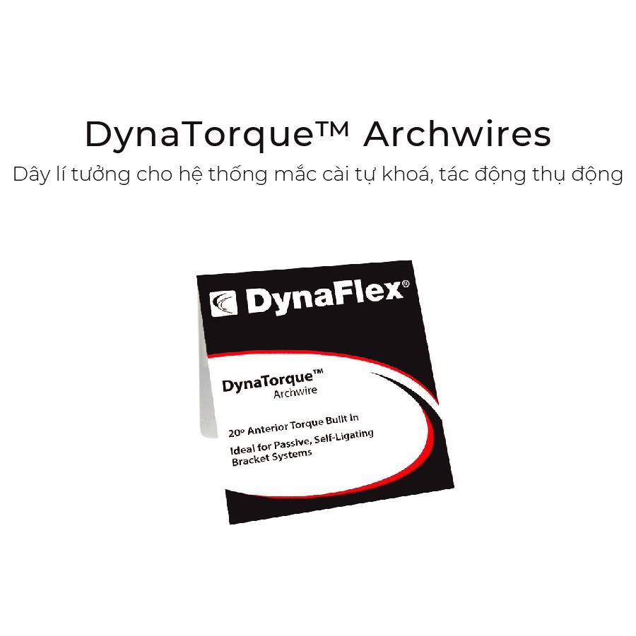 Dây cung Dynaflex 6