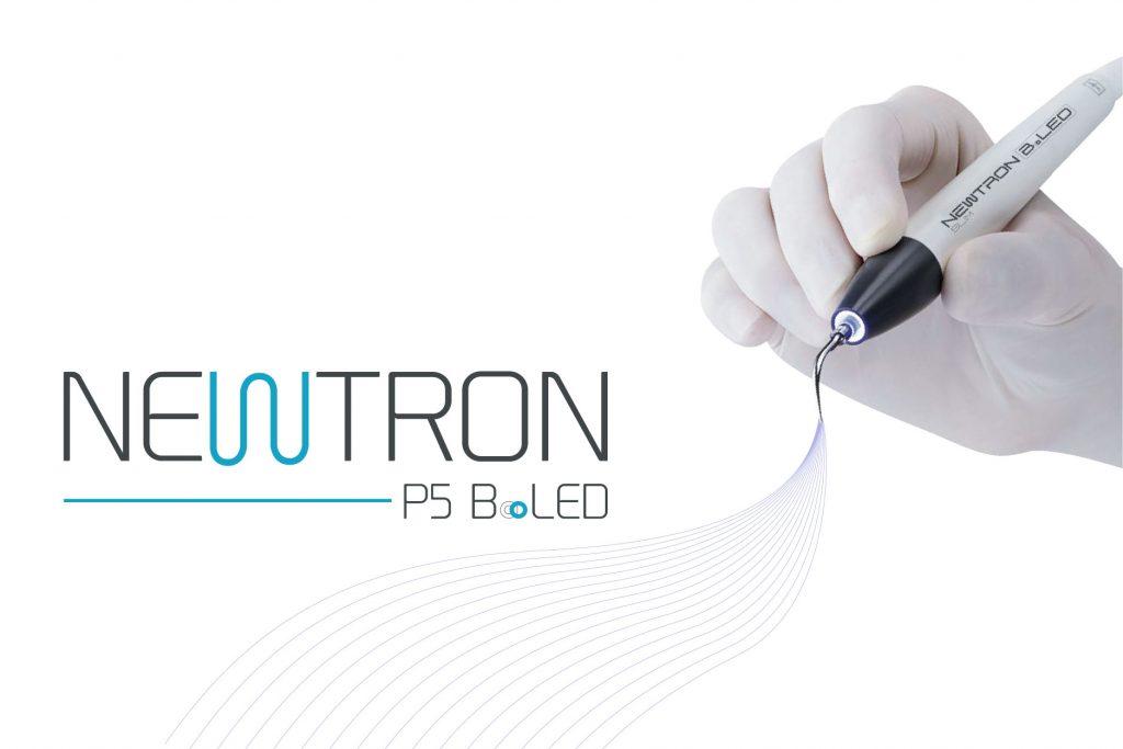 Máy cạo vôi siêu âm Newtron P5 XS Bled