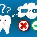 Sự khác biệt giữa 2 hoạt chất tẩy trắng răng phổ biến nhất hiện nay và những lầm tưởng.