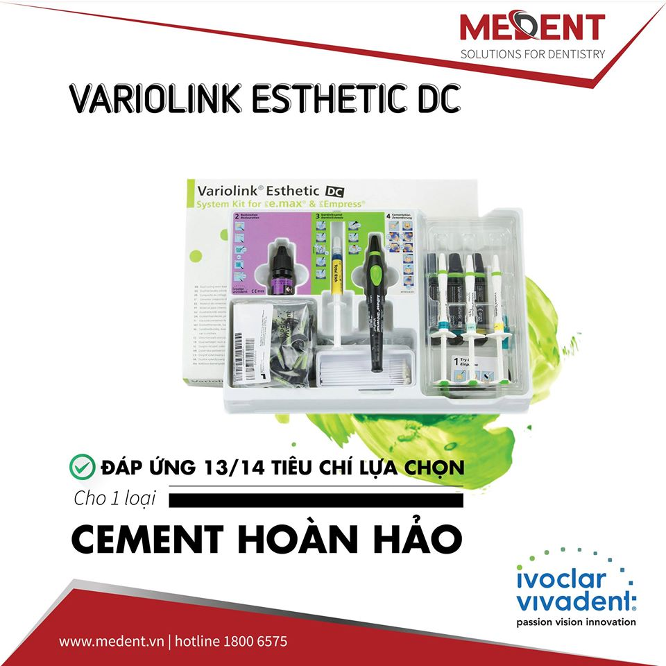 Giải pháp Cement 1 for All