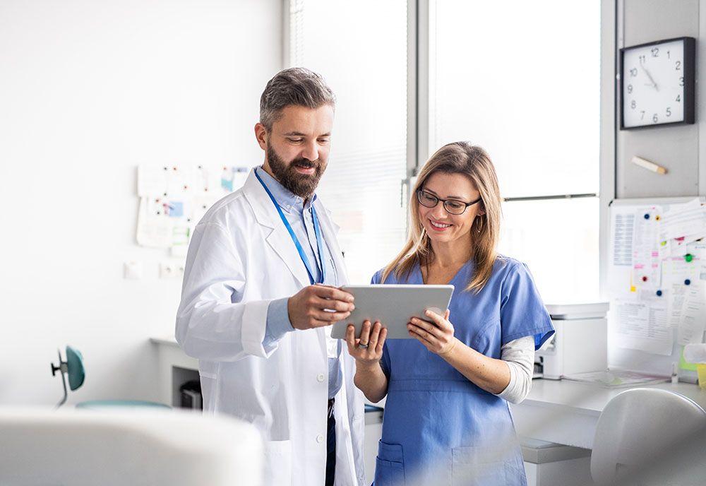 Tận dụng công nghệ phục vụ kế hoạch marketing cho phòng khám nha khoa