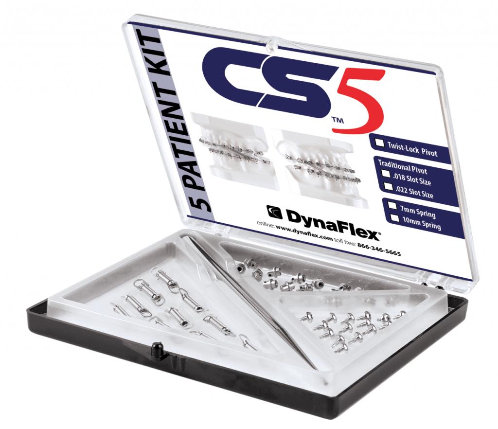 Hệ thống chỉnh nha CS5